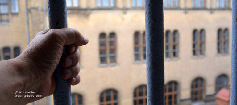 Gefängnis Hepatitis C
