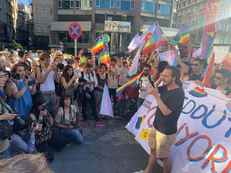 Istanbul Pride2