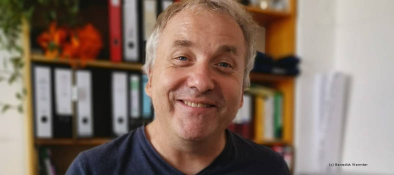 Tibor Harrach