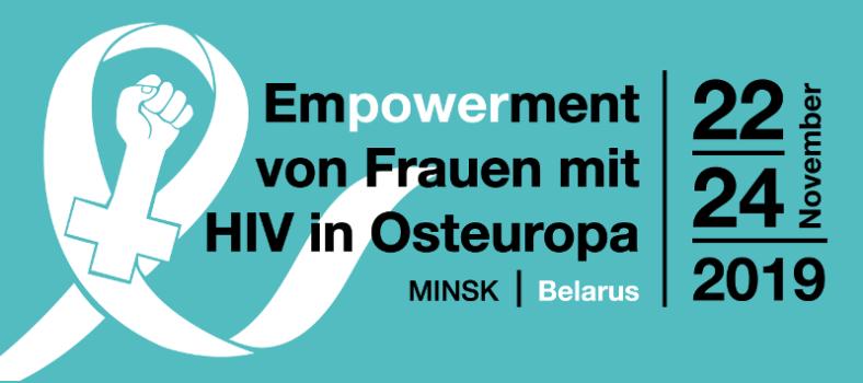 Logo der Konferenz
