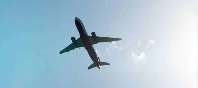 Bild zum Beitrag Mit HIV kann man fliegen - auch in der Air Force