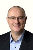 Dirk Peglow, stellvertretender Vorsitzender des Bundes Deutscher Kriminalbeamter