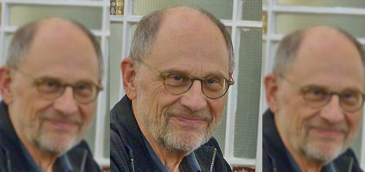 Rainer Marbach