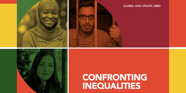 """Bild zum Beitrag """"UNAIDS-Bericht 2021"""""""